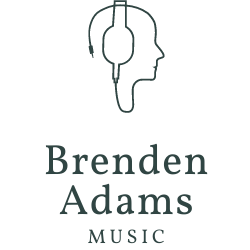 Brendenadams logo